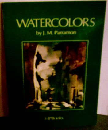 Watercolors (Fountain Art Series)