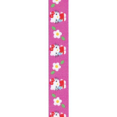Offray-Hello-Kitty-Craft-Ribbon-58-Inch-Wide-by-10-Yard-Spool-Purple
