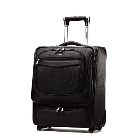 Samsonite Silhouette 12 Business Upright