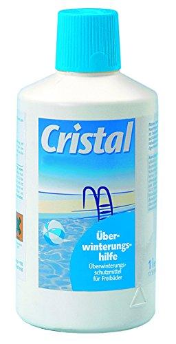 Cristal berwinterungsmittel 1l for Gartendeko winter