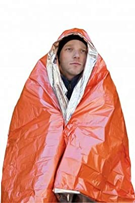 Adventure Medical Kits SOL Emergency Blanket (1-Person) from Adventure Medical Kits