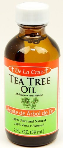 Awesome 100% Pure Natural Tea Tree Essential Oil Antiseptic Acne Spots Blackhead Sinus Cuts Burns