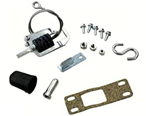 Atwood 85852 Actuator Push Rod Assembly