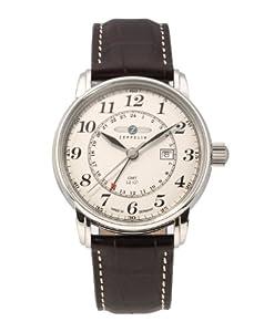 Zeppelin Men's Transatlantic Watch 76425