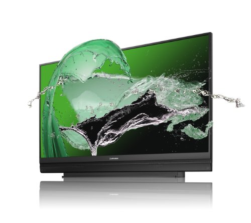 Mitsubishi WD-82738 82-Inch 3D DLP HDTV
