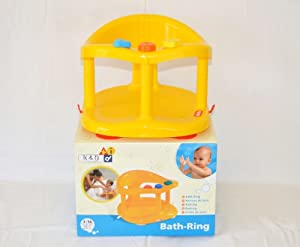 Baby Bath Tub Ring Seat in Box By Keter - Best Price Gift from Keter