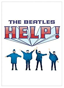 "Cover of ""Help! (Deluxe Edition)"""