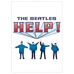 Help! (Deluxe Edition) by The Beatles and Richard Lester