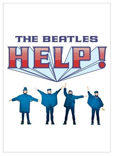DVD : The Beatles - Help! (Digipack Packaging, 2 Disc)