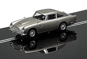 Scalextric 1:32 Scale James Bond Aston Martin DB5 Goldfinger Slot Car