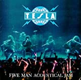 Five Man Acoustical Jam Thumbnail Image