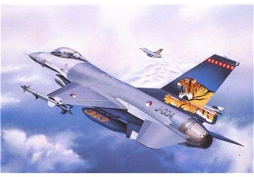 Revell-08203-F-16-A-Fighting-Falcon-Mastab-172