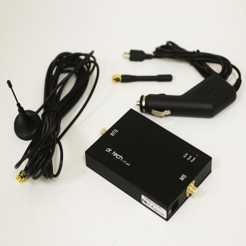 Dr. Tech Vehicle Signal Booster LTE 4G 777/787