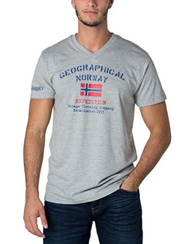 Geographical Norway Camiseta Manga Corta Snht