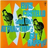 Get Happy ~ The Attractions