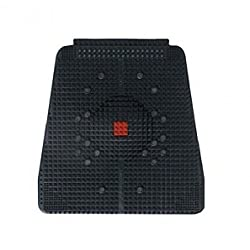 DivineXt Accupressure Magnets Pyramid Relief Mat for Pain Relief and total Healthcare - Small