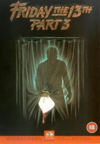 Friday The 13th Part III [1982] [DVD] [1970]
