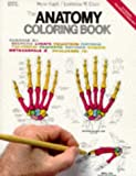 The Anatomy Coloring Book, 2nd Edition (0064550168) by Wynn Kapit