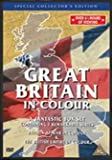 echange, troc Great Britain in Colour [Special Collector's ed.] [Box Set] [Import anglais]