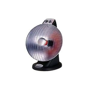 Parabolic Deluxe Radiant Heater