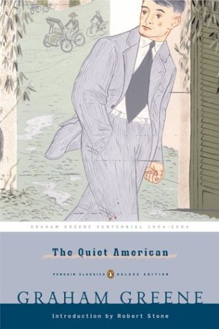 The Quiet American Free Book Notes, Summaries, Cliff Notes and Analysis