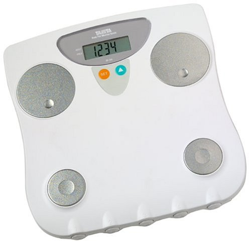 Image of Tanita BF-541 Body Fat Monitor and Scale (BF-541)