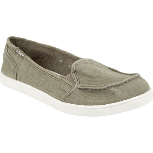 Cheap ROXY Lido Womens Shoes (B004FJJFXA)