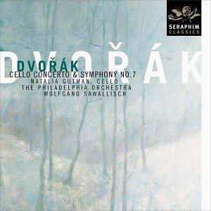 Dvorak: Cello Concerto / Symphony No.7