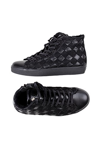 leather-crown-sneakers-donna-w116-check-zip-punta-tonda-made-in-italy-logo-nero-36