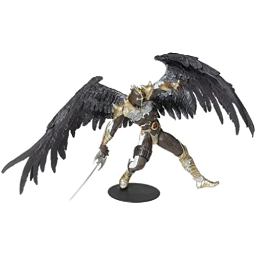 SPAWN REBORN SERIES 3 REDEEMER-
