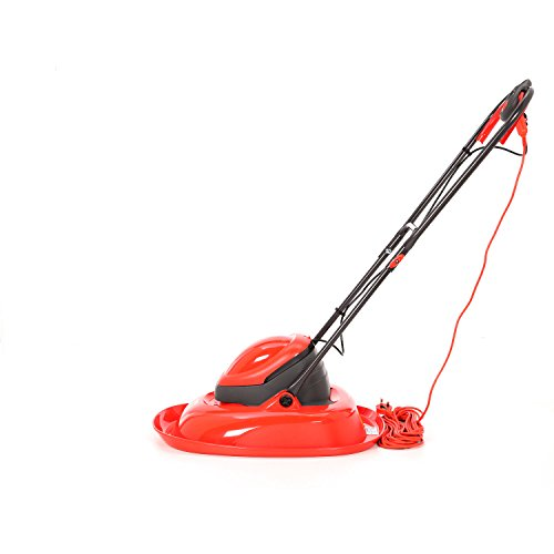Flymo turbo 400 electric hover lawn mower 1500 w at shop - Flymo turbo 400 ...