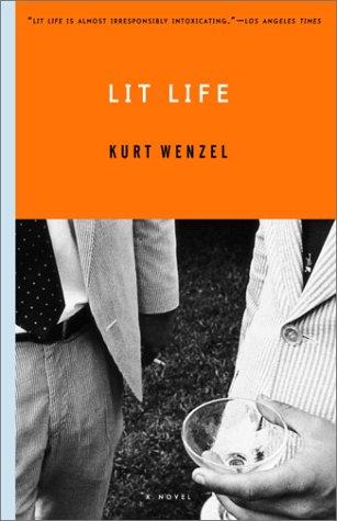 Lit Life, KURT WENZEL