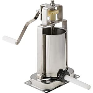 Grizzly H6252 Sausage Stuffer-Vertical Coupons Promo Codes Discounts 2013 images