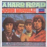 John Mayall A Hard Road
