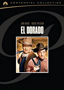 El Dorado (Paramount Centennial Collection)