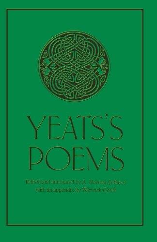 Yeats's Poems