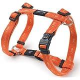 Rogz Alpinist K2 Orange Large Dog Harness