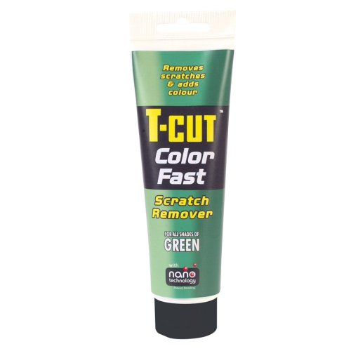 t cut polish anti rayures 150 g rapide couleur vert. Black Bedroom Furniture Sets. Home Design Ideas
