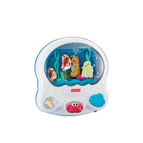 Ocean Wonders Aquarium front-94921