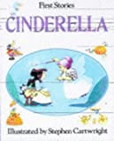 img - for Cinderella (First Story S) book / textbook / text book