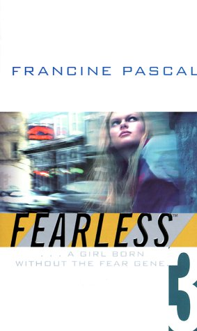 Run: A Gratifying Novel (Fearless, Book 3), Francine Pascal
