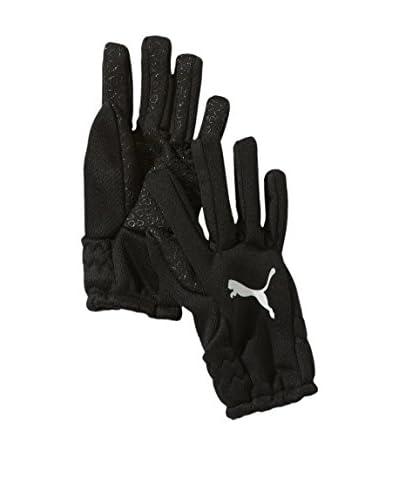 Puma Guantes de Entrenamiento Thermo Negro