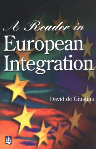 A Reader in European Integration
