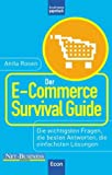img - for Der E- Commerce Survival Guide. book / textbook / text book
