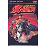 Astonishing X-Men: Dangerous Vol. 2 (1904159915) by Whedon, Joss