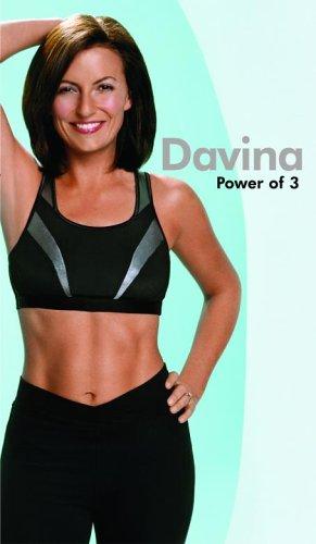 Davina: Power of 3 [VHS]