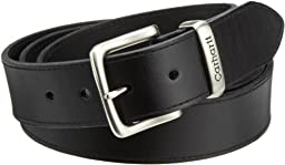 Carhartt Men\'s Big & Tall Jean Belt,Black,48