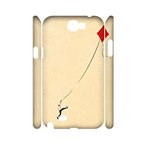 Amazon.com: JOINED Retro bottom simple schema Phone 3D Case For