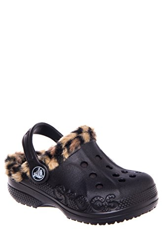 Girls' Lined Baya Clog