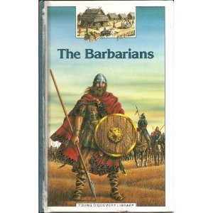The Barbarians (Young Discovery LIbrary), Angel Entertainment